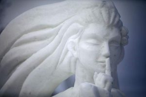 Son of International Snow Sculpture Championship founder competes in Breckenridge for first year