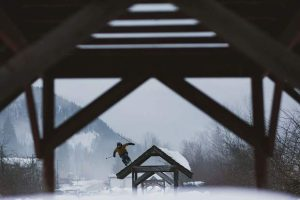 Mountainfilm on Tour stops in Keystone