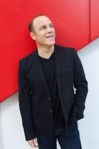See comedian Tom Papa at Silverthorne Pavilion