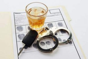 322 arrested across Colorado during CDOT's Memorial Day DUI enforcement period
