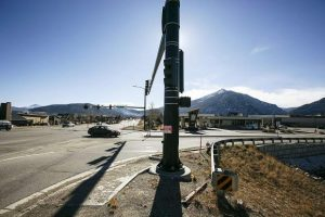 CDOT searches for solutions at Frisco's congested Exit 203