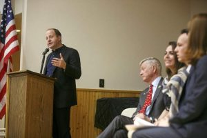 Gov. Jared Polis proposes Peak Health collaborative model for state workers