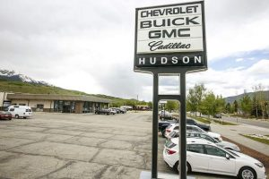 Hudson dealership in Silverthorne gets new life as landowner works on purchase agreement