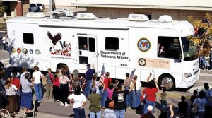 Mobile veteran's counseling center to stop in Frisco to help local combat veterans