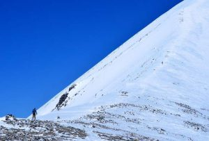 Skier who died Sunday at Quandary Peak identified