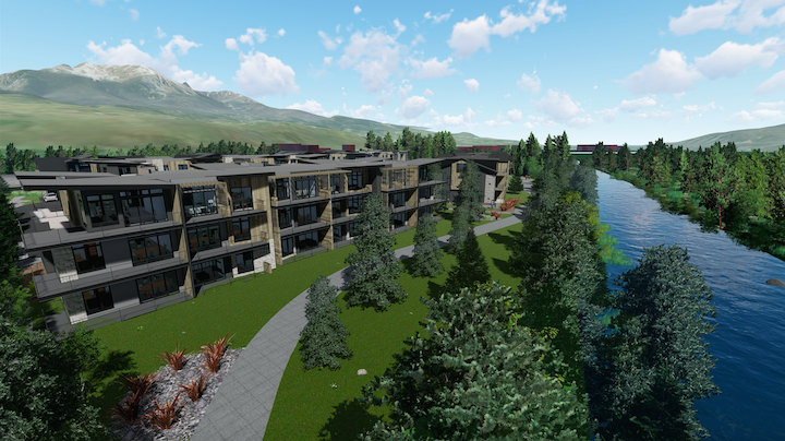 Silverthorne OKs final site plan for 92-unit housing project
