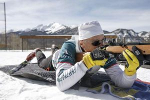 More than 125 gold medals awarded at Summit County Seniors 50+ Winter Games