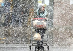 Storm could bring up to 14 inches of new snow to Summit County