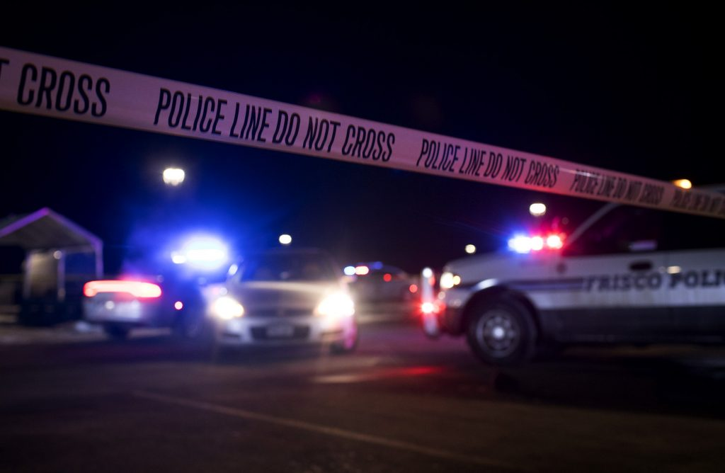 Police involved shooting Monday night, Jan. 14, at Whole Foods in Frisco.