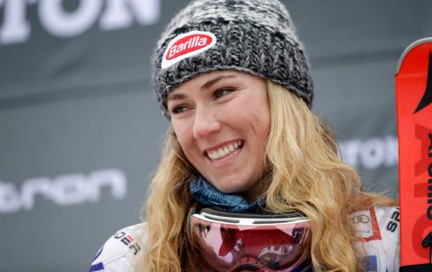 Mikaela Shiffrin Responds To Criticism By Vonn Miller Summitdaily Com