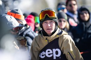 Red Gerard nearly snags first X Games medal after 'best run of life'