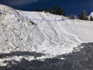 Aspen area has suffered the brunt of Colorado's fatal avalanches this year