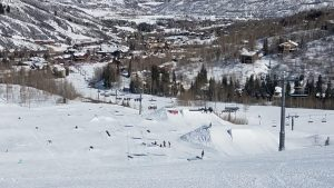 Snowboarder, 20, dies after attempting jump at Aspen's Snowmass