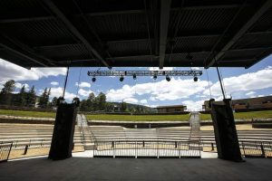Dillon approves new $627,000 sound system for amphitheater