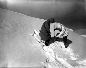A historical timeline of the Colorado Department of Transportation's avalanche mitigation