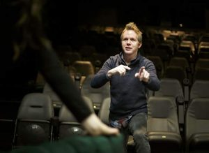 New artistic director puts Breckenridge Backstage Theatre back in the limelight