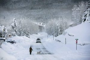 It's not over yet: Another winter storm to bring 6 to 12 more inches to Summit County