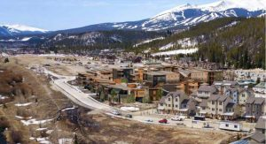 Breckenridge backs off Breck365, a project featuring 100-plus apartments on the Block 11 property
