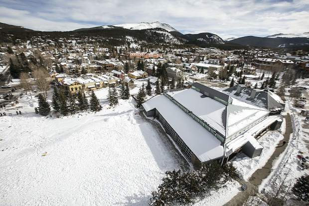 Tuesday's open house in Breckenridge to cover possible changes to town's design standards