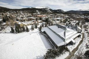 Breckenridge invites residents, businesses to cut lights for 'Earth Hour'