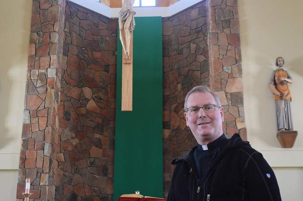 Walking Our Faith: What are you giving up for Lent? (column)