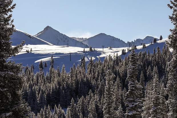 Skier who died at Copper Mountain last week identified as 62-year-old David Gissel