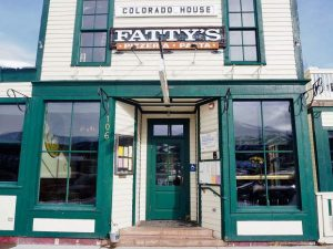 After decades in the kitchen, John Daisy sells Fatty's Pizzeria, an iconic Breckenridge restaurant