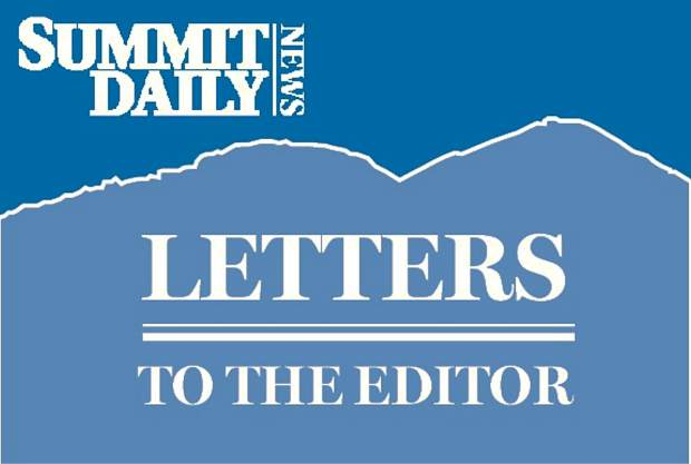 Summit Daily letters: Let's lose Liddick … or at least fact-check him