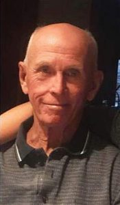 Obituary: Michael Joseph Mathis
