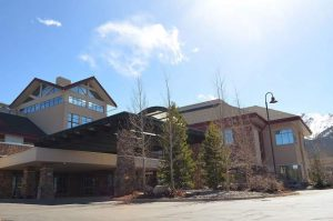 Bill requiring hospital transparency on spending was co-sponsored by Summit County representative