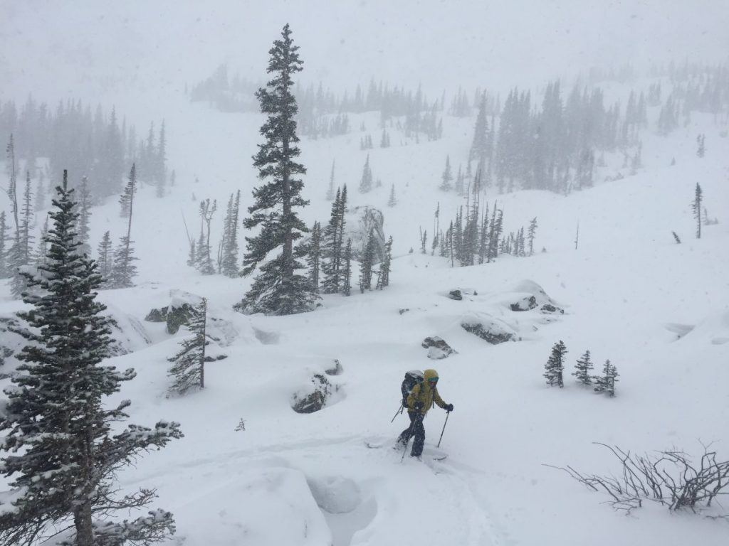 Officials suspend large-scale search efforts for man missing in Rocky Mountain National Park