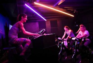 Breckenridge's Psycle 9600 offers new spin on high-elevation workouts