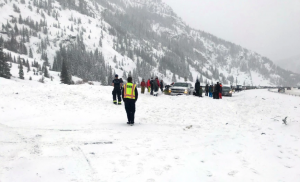 Snowstorm leads to dangerous avalanche conditions across Colorado high country