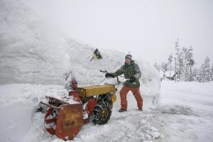 Photos: Summit County digs out of snow-pocalypse