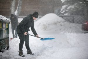 Winter storm could bring more than 2 feet of snow to Summit County by Sunday