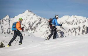 Full Grand Traverse skimo race from Crested Butte to Aspen looks promising for Saturday