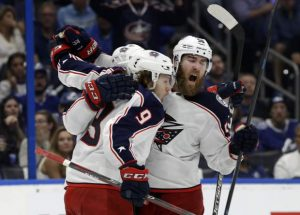 AP/CP Survey: 48 percent of NHLPA reps favor playoff change