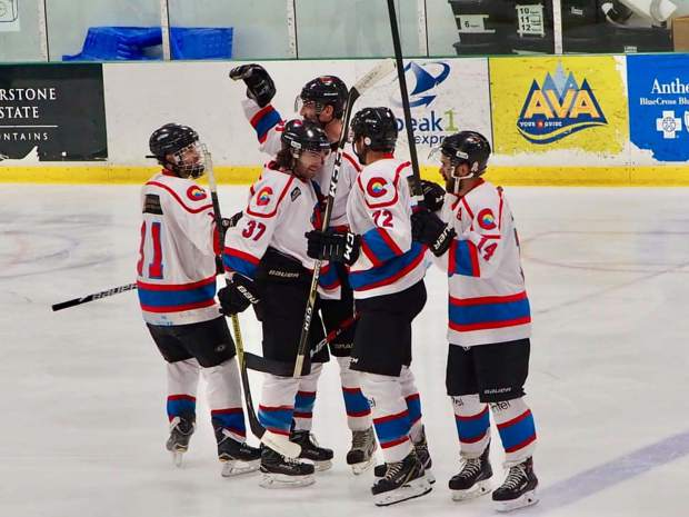 Breckenridge Vipers Hockey Team Heads To Las Vegas For Mountain West