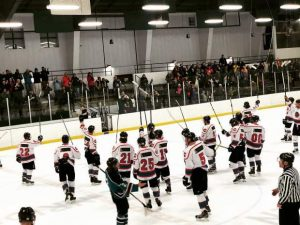 Breckenridge Vipers hockey team heads to Las Vegas for Mountain West Hockey League Cup finals