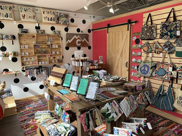 With a wide array of eclectic merchandise produced by small businesses, the Boho Breck Boutique will celebrate its grand opening Friday by offering locals a 20% discount.