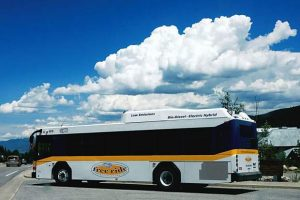 Breckenridge's free busing system about to shift into summer schedule