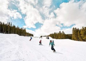 Keystone, A-Basin passholders have spring access to Breckenridge Ski Resort this season