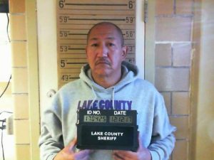 Former Lake County Sheriff sentenced to 15 months in jail for attempted incest