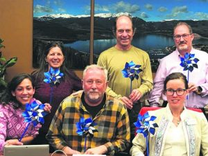 Summit County organizations come together to raise awarness of child abuse