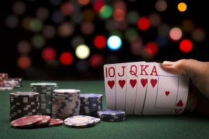 Poker tournament in Breckenridge to help Children's Miracle Network, Children's Hospital