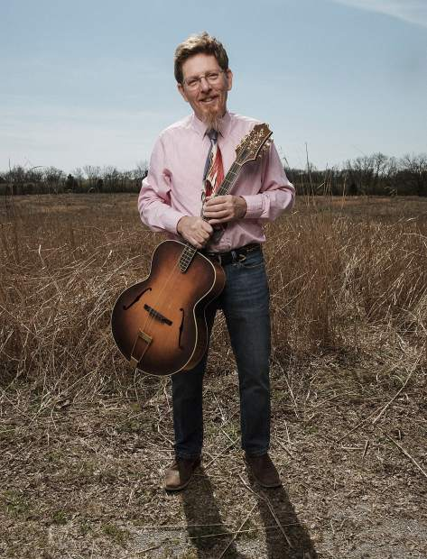 On Saturday Warren Station will host the Tim O'Brien Band for its final concert of the season.
