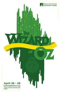 'The Wizard of Oz' premieres Friday