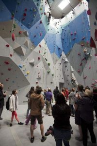 USA Climbing sport event comes to Eagle