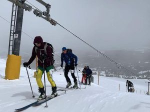 Imperial glory: Full podium results from 2019 Imperial Challenge at Breckenridge Ski Resort