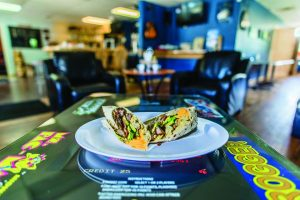 Breckenridge dining options: Breckfast (sponsored)